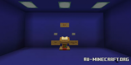 Скачать King of the Hill by Phoenixxz для Minecraft