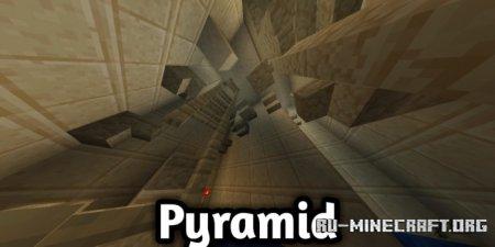 Скачать [THS] Parkour 3 для Minecraft PE