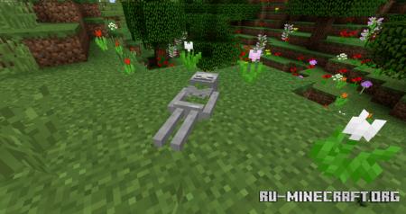 Скачать Corpse для Minecraft 1.16.5