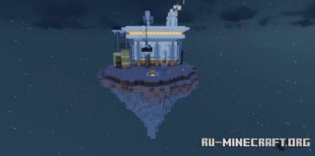 Скачать Factory BedWars by HiddenThesis для Minecraft
