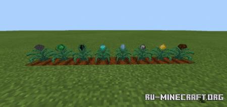 Скачать Seeds Plus для Minecraft PE 1.16