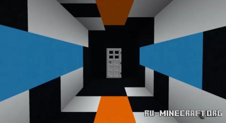 Скачать Dimensions by COLDY для Minecraft