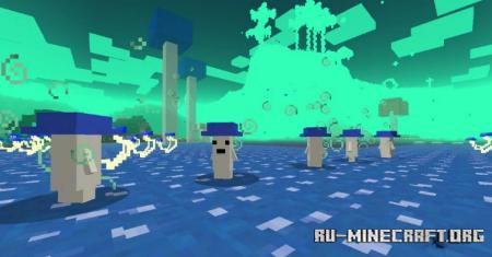 Скачать Meetle для Minecraft 1.16.5