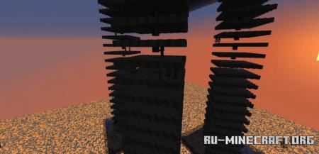 Скачать Mob Farm by Aculoss для Minecraft