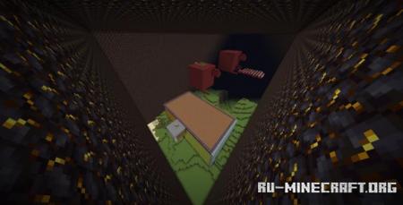 Скачать Simpel Parcour - Puzzle для Minecraft