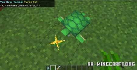 Скачать More Pets Mc для Minecraft PE 1.16