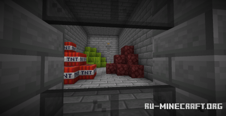 Скачать Framed! Prison Escape для Minecraft