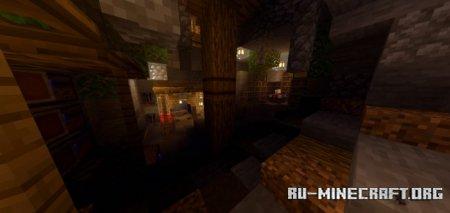 Скачать Steve's World для Minecraft PE