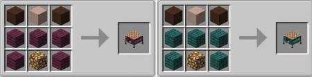Скачать Table Top Craft для Minecraft 1.16.5