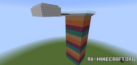 Скачать The Dropper by TBTB5050 для Minecraft
