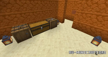 Скачать To Escape or To Not Escape by The_Buildy_Bunch для Minecraft