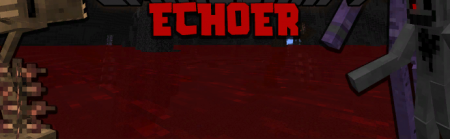 Скачать Echoer для Minecraft 1.15.2