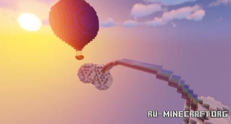 Скачать Ultra Heavens Hunt для Minecraft