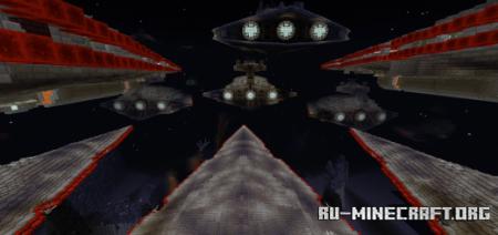 Скачать Star Wars : EXEGOL для Minecraft PE