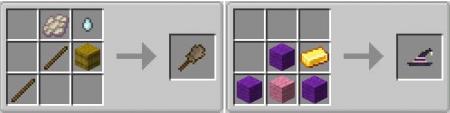 Скачать Majos Broom для Minecraft 1.16.4