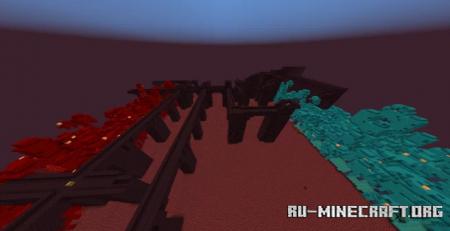 Скачать Hunger Games by Tornado6464 для Minecraft