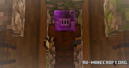 Скачать Knights of Ogmar для Minecraft