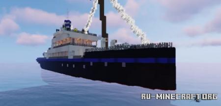 Скачать Ss Elektros для Minecraft