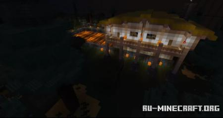 Скачать Vale of Spirits для Minecraft