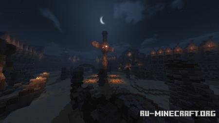 Скачать Hierarchy для Minecraft