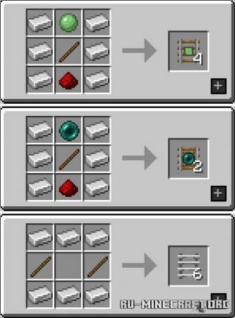Скачать Transportables для Minecraft 1.16.5