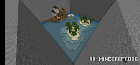 Скачать Milorrk's Kit PVP для Minecraft PE
