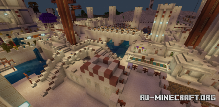 Скачать PATAPOLE V (In Construction) для Minecraft PE