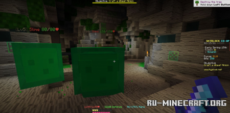 Скачать Aluzion PVP для Minecraft 1.16