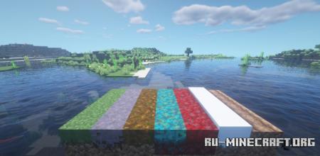 Скачать Better Grass для Minecraft 1.16