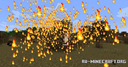 Скачать Kimetsu no Yaiba для Minecraft 1.16.5