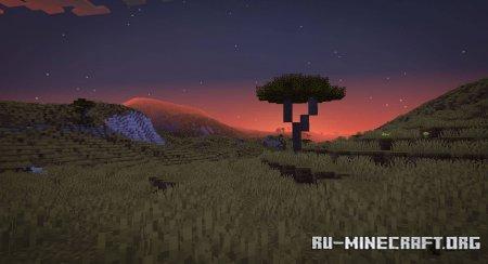 Скачать TerraForged для Minecraft 1.16.5