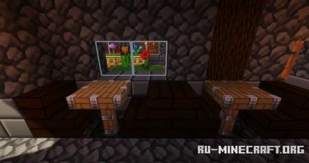 Скачать Yourscraft для Minecraft 1.16