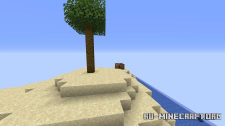 Скачать IslandBlock для Minecraft