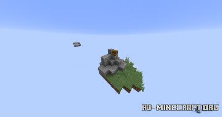 Скачать Hayblock для Minecraft