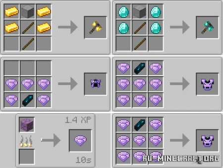 Скачать Stalwart Dungeons для Minecraft 1.16.5