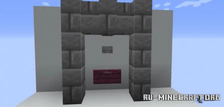 Скачать Parkour 3 Niveles для Minecraft