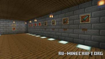 Скачать Zombie Tycoon для Minecraft PE