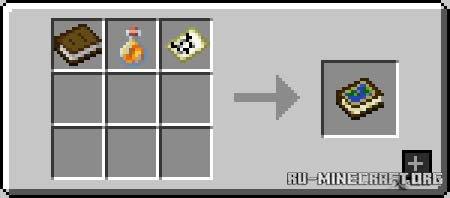 Скачать Map Atlases для Minecraft 1.16.5