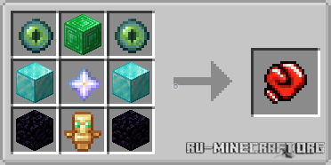Скачать OnePunchMan для Minecraft 1.16.5