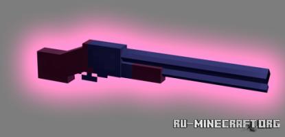 Скачать Aged Guns для Minecraft 1.16.5
