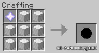 Скачать Black Holes для Minecraft PE 1.16