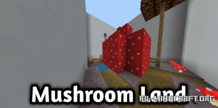 Скачать Parkour 3 v.Full для Minecraft PE