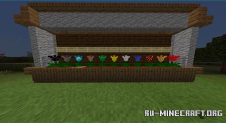 Скачать Seedy Start для Minecraft PE 1.16