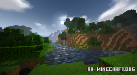 Скачать YamaRin's Legacy для Minecraft PE 1.16