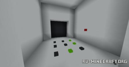 Скачать Green Lights 3x3 для Minecraft