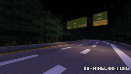 Скачать Kampston City для Minecraft PE