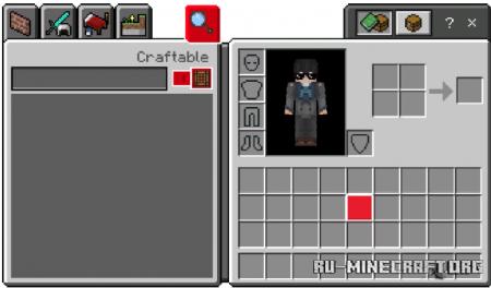Скачать Colored Hover для Minecraft PE 1.16