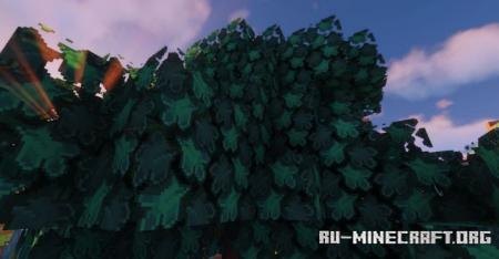 Скачать Anemoia для Minecraft 1.15