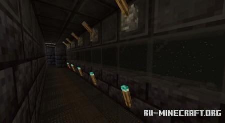 Скачать Star Wars Attack on Tantive IV для Minecraft PE