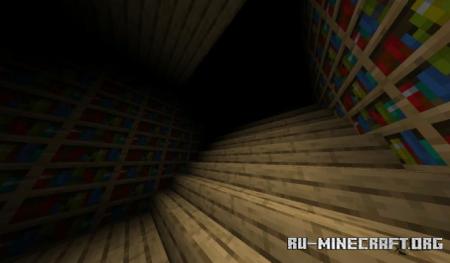 Скачать Tower of Mazes для Minecraft PE
